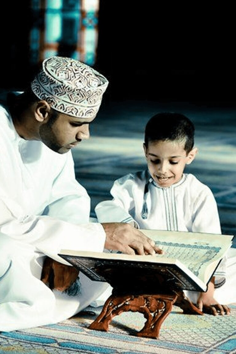Parenting Hacks From the Quran and Sunnah